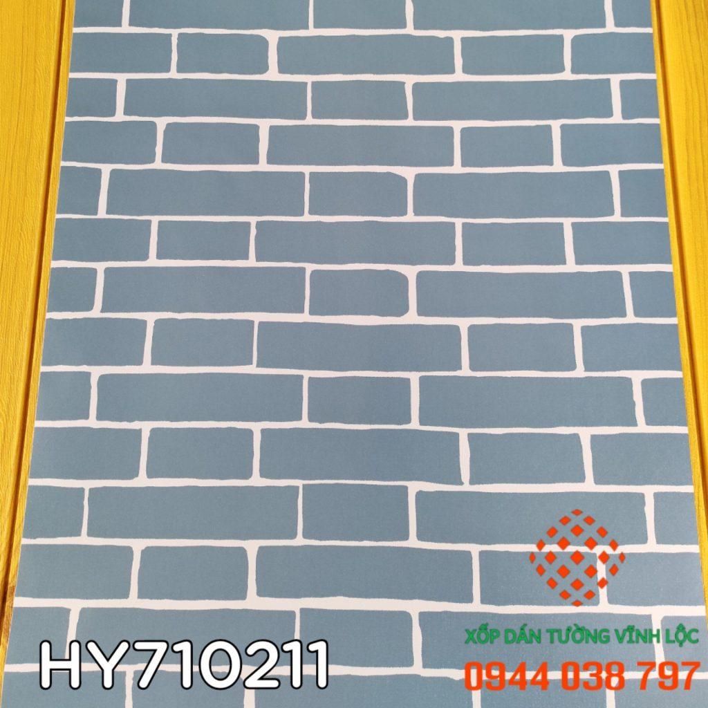 PVC Dán Tường 45cm x 10m MS HY710211