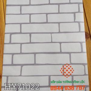 PVC Dán Tường 45cm x 10m MS HY71022