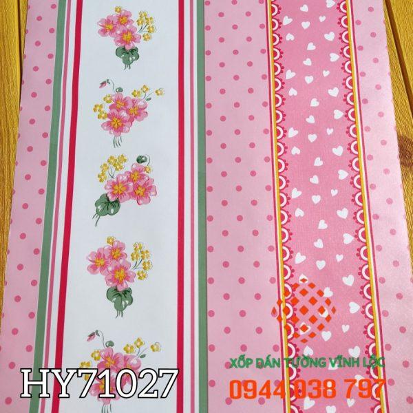 PVC Dán Tường 45cm x 10m MS HY71027