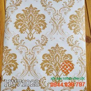 PVC Dán Tường 45cm x 10m MS HY71028